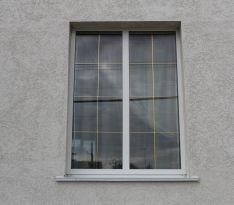 Установка пластиковых окон в частном доме