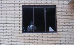 Установка пластикового окна
