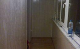 Совмещение лоджии с комнатой квартиры