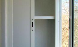Шкаф для хранения овощей и заготовок